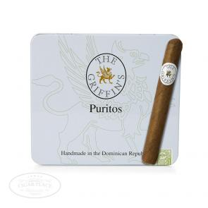 The Griffins Natural Puritos Tin of Cigars [CL1119]-www.cigarplace.biz-21